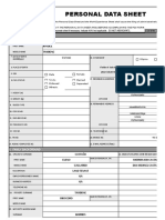 032117 CS Form No. 212 Revised Personal Data Sheet New 1