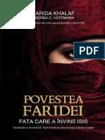 Farida Khalaf - Povestea Faridei. Fata Care a Invins ISIS