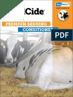 BedCide - Dairy Hygiene