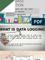 Data Logger - Acid Base Titration