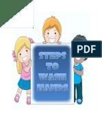 Wash Ur Hand