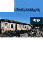 Livro a Casa Do Planalto