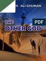 The Other God English Novel by Rizwan Ali Ghuman
