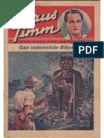 Claus Timm - Der Held Von Kamerun nr. 19