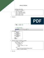 SO Pos Aula 2.1 - Python