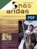 ZONAS ÁRIDAS VOL. VIII