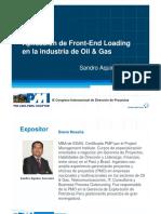 Presentación FEL Congreso PMI 2015
