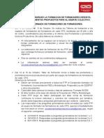 METODOLOGIA PARA ABORDAR LA FORMACION DE FORMADORES.doc