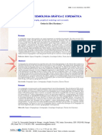 Martinuci - Geografia, semiologia gráfica e coremática