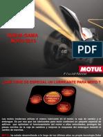 Catalogo Motul Moto II