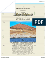 Faro de Cabo Falso