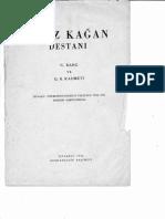 692 Oguz Kagan Destani 1936 w.bang And