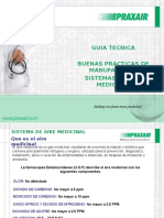Guia Basica Implementacion BPM Aire Medicinal