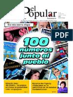 El Popular 100
