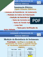 Motores - Manutenção Elétrica (1).ppt