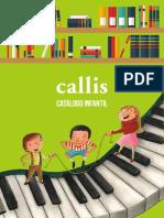 Callis Infantil 2016
