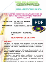 INDICES DE GESTION DE OBRAS GRJ.ppt