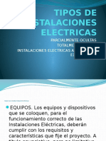 61456302-Tipos-de-Instalaciones-Electric-As.pptx
