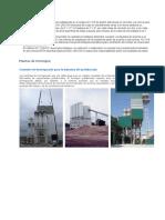 De Conformidad Con La Frecuencia Establecida en El Código ACI 318 de Diseño Estructural en Concreto y La Norma Para Concreto Premezclado ASTM C94