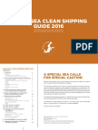 Baltic Sea Clean Shipping Guide 2016