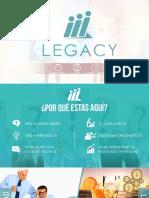 Oportunidad Legacy