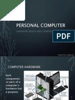 computer hardware design