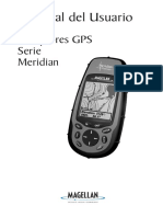 Meridian - Manual