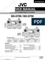 JVC service manual mxgt80.pdf