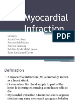 Myocardial Infraction