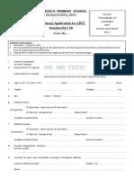 donbosco admissionform