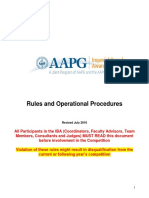IBA2017 Doc Rules Operating Procedures WWaiver