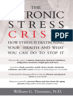 The Chronic Stress Crisis