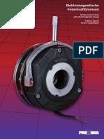 Precima Katalog Abschnitt Gleichrichter