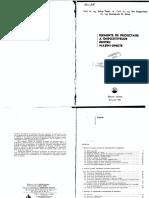 Elemente de Proiectare a Dispozitivelor Pentru Masini Unelte - Cu OCR - V Tache