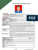 Shankar POC