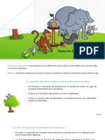 topicos evaluacion pdf para weebly