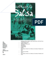 Aparicio_Listening to Salsa