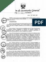 RSG 075-2017-MINEDU_Lineamientos Proceso Admisión Instituciones Formación Inicial Docente_completo
