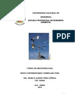 Curso Meteorologia - Texto 2do Examen