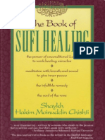 The Book of Sufi Healing - By Shaykh Hakim Moinuddin Chishti