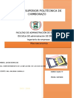 COMPORTAMIENTO DE LA INFLACIÓN  DE LOS DOS ÚLTIMOS AÑOS.docx
