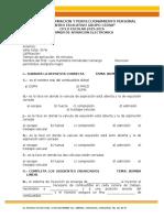 1 Er Examen Inyeccion Diesel - Copia
