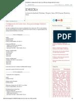 El Rincón de SDREX0_ Configuración de Router Cisco 1841 Para Entregar Internet en Red Lan