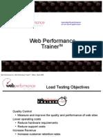 WPLT Overview