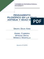 Pensamiento Filosofico en La Edad Antigua y Edadm Media.pdf