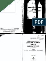 059-Analitik Ve Sinai Kimya Laboratuvari