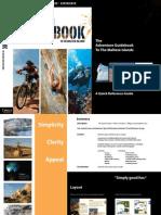 Gozo Adventure Book
