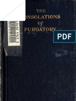 (1912) The Consolations of Purgatory