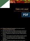 Data Link Layer-Megh