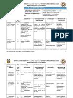 Formato Plan_semanal 2016-II